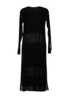 JEAN PAUL GAULTIER SOLEIL - Knee-length dress