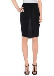 JEAN PAUL GAULTIER SOLEIL - Knee length skirt