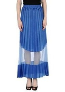 JEAN PAUL GAULTIER SOLEIL - Long skirt