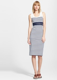 Jean Paul Gaultier Stripe Tank Dress (Nordstrom Exclusive)