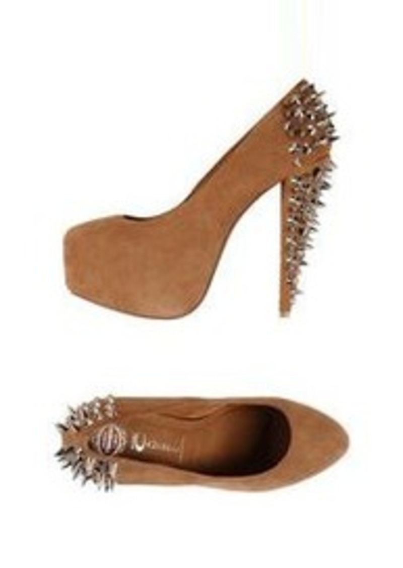 jeffrey campbell jeffrey campbell pump shoes shop it to me. Black Bedroom Furniture Sets. Home Design Ideas