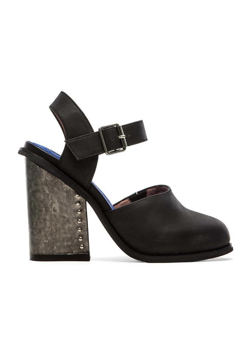 jeffrey campbell jeffrey campbell bonshe heel shoes shop it to me. Black Bedroom Furniture Sets. Home Design Ideas