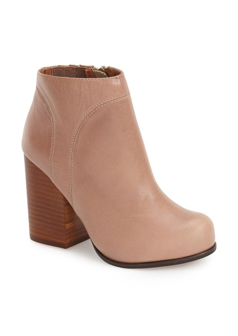jeffrey campbell jeffrey campbell 39 hanger 39 bootie women shoes shop it to me. Black Bedroom Furniture Sets. Home Design Ideas