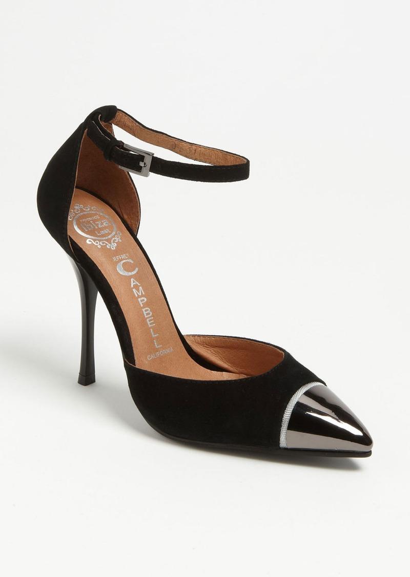 jeffrey campbell jeffrey campbell 39 koons 39 pump shoes shop it to me. Black Bedroom Furniture Sets. Home Design Ideas