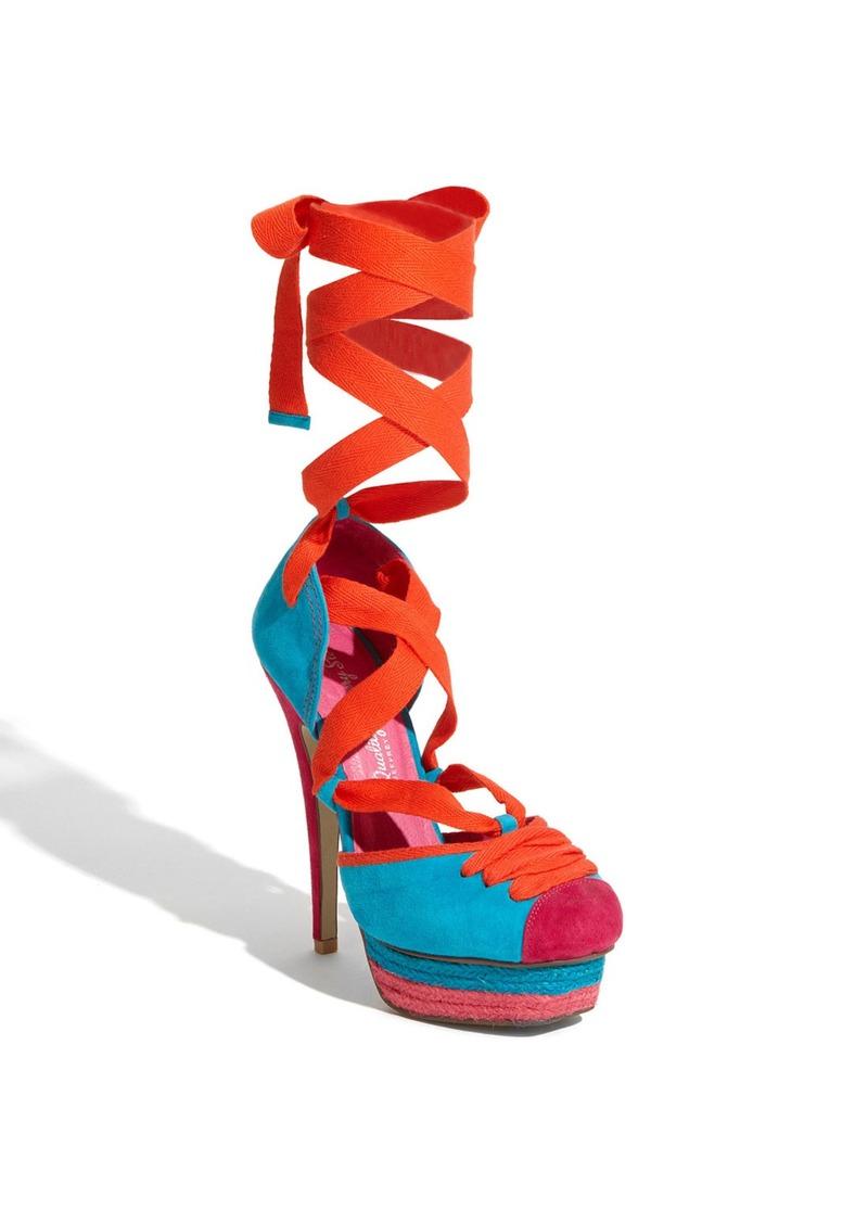jeffrey campbell jeffrey campbell 39 munroe 39 pump shoes shop it to me. Black Bedroom Furniture Sets. Home Design Ideas