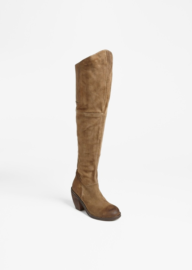 jeffrey campbell jeffrey campbell 39 oklahoma 39 over the knee boot shoes shop it to me. Black Bedroom Furniture Sets. Home Design Ideas