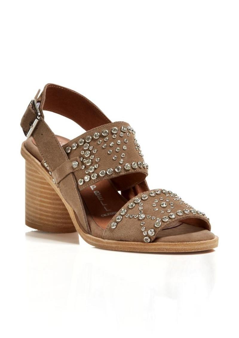 jeffrey campbell jeffrey campbell slingback sandals prevaza chunky heel shoes shop it to me. Black Bedroom Furniture Sets. Home Design Ideas