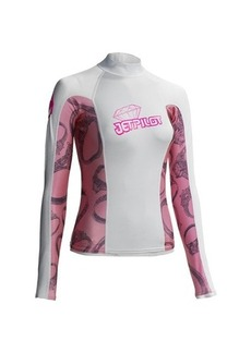 Jet Pilot Luxe Shirt - Long Sleeve (For Women)