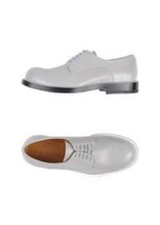 JIL SANDER - Laced shoes