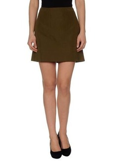 JIL SANDER - Mini skirt