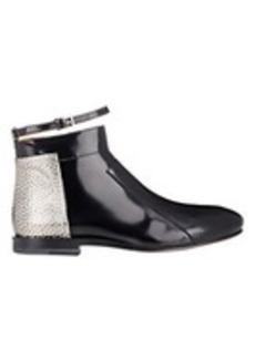 Jil Sander Ankle-Strap Boots