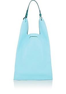 Jil Sander Double Market Medium Shoulder Bag