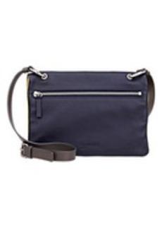 Jil Sander E/W Medium Crossbody Bag