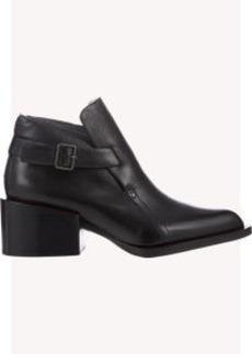 Jil Sander Extended-Sole Ankle Boots