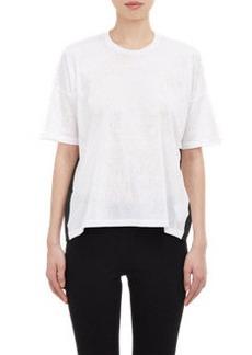 Jil Sander Floral T-shirt