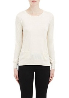 """Jil Sander """"Ladies"""" Sweater"""