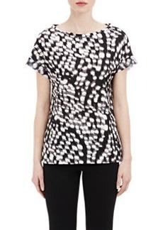 "Jil Sander ""Ladies"" T-shirt"