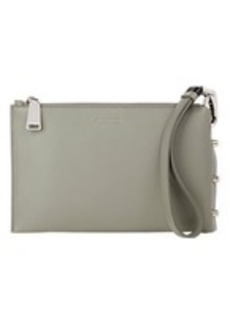 Jil Sander Medium Edgy Clutch