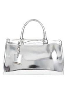 Jil Sander Metallic Jil Bag