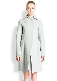 Jil Sander Senegal Coat