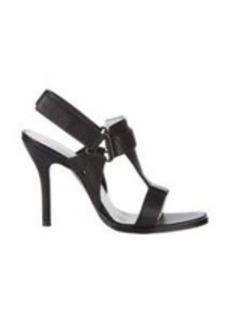 Jil Sander Slingback T-strap Sandals