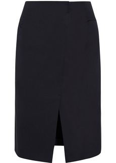 Jil Sander Stretch-cotton pencil skirt