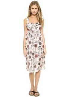 Jill Stuart Adele Floral Dress