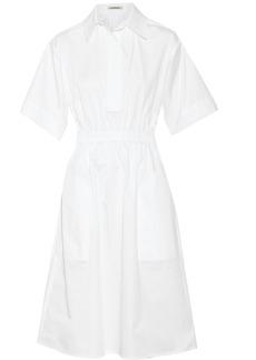 Jill Stuart Marine cotton dress