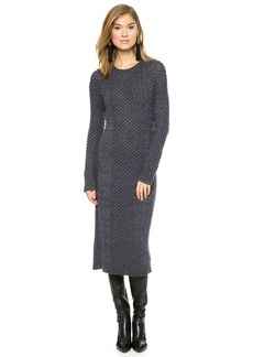 Jill Stuart Morgan Sweater Dress