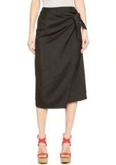 Jill Stuart Ninja Skirt