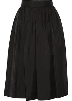Jill Stuart Olivie silk skirt