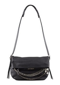 Biker Small Crossbody Bag, Black   Biker Small Crossbody Bag, Black