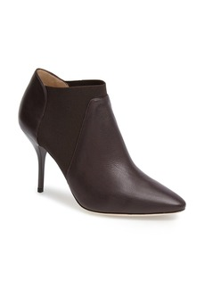 Jimmy Choo 'Decant' Leather Pointy Toe Bootie (Women)
