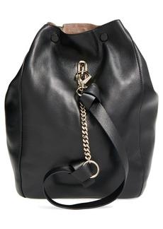 Jimmy Choo 'Echo' Bucket Bag