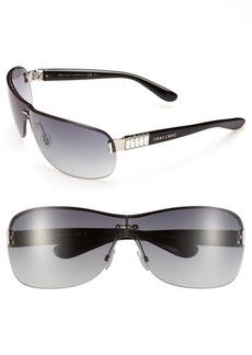 Jimmy Choo 'Flo' 76mm Sunglasses