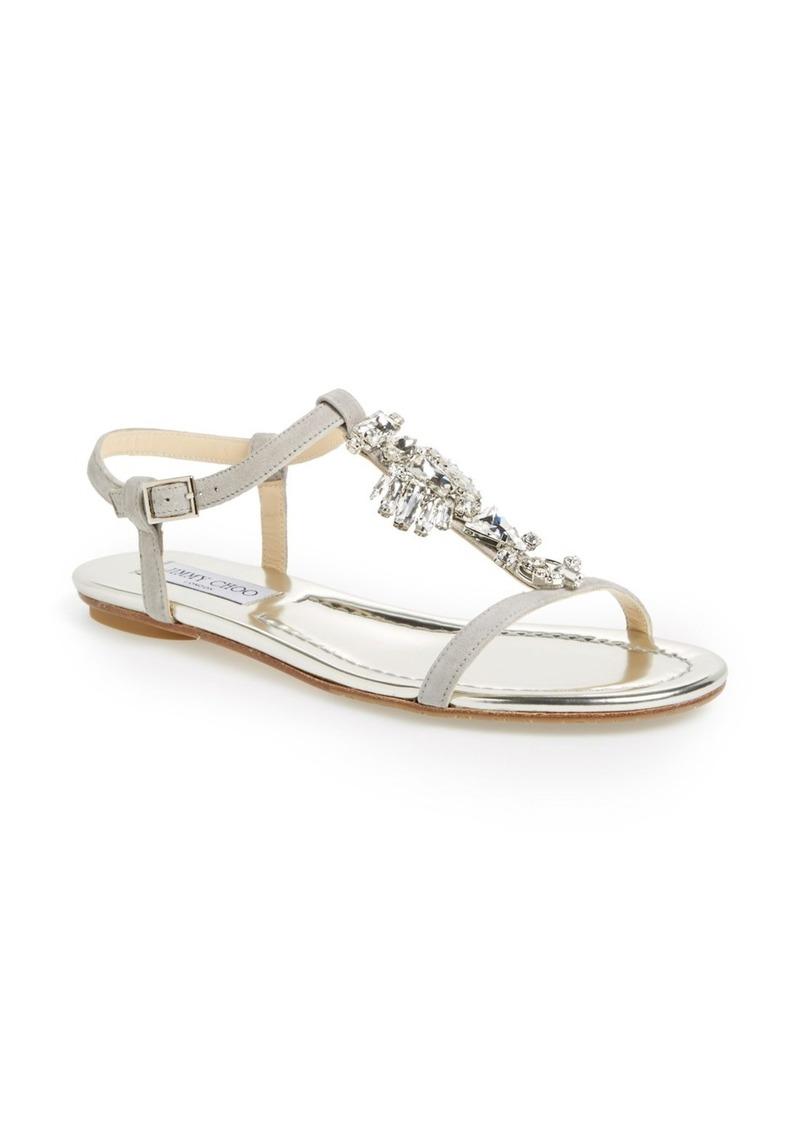 Jimmy Choo Jimmy Choo 'Night' Sandal | Shoes - Shop It To Me