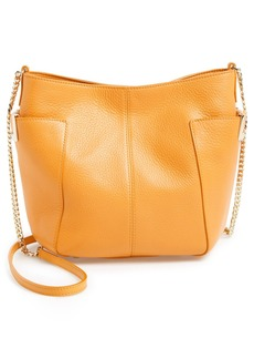 Jimmy Choo 'Small Anabel' Leather Crossbody Bag