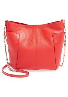 Jimmy Choo 'Small Anabel' Leather Crossbody Bag
