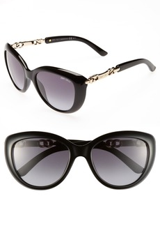 Jimmy Choo 'Wigmore' 54mm Sunglasses