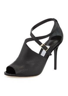 Leigh Asymmetric Crisscross Glove Sandal   Leigh Asymmetric Crisscross Glove Sandal