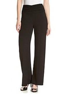 Joan Vass® Relaxed Pants