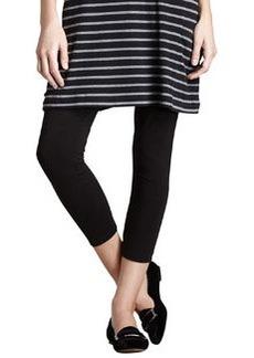 Joan Vass Stretch Leggings