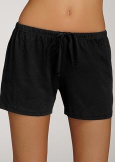 Jockey + Casual Knit Sleep Shorts