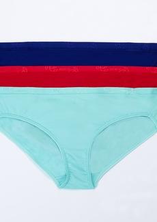 Jockey + Staycool Classic Fit Bikini 3-Pack