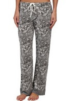 Jockey Blooming Cosmos Long Jersey Pant