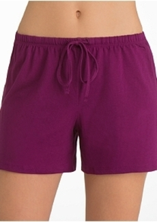 Jockey Casual Knit Sleep Shorts