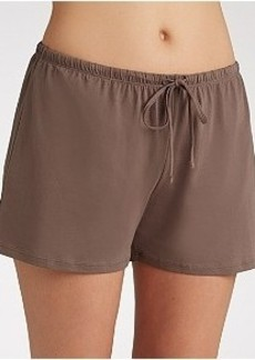 Jockey Casual Knit Sleep Shorts Plus Size