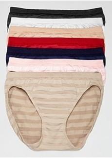 Jockey Comfies® Matte and Shine Bikini