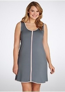Jockey Modern Fit Knit Chemise Plus Size
