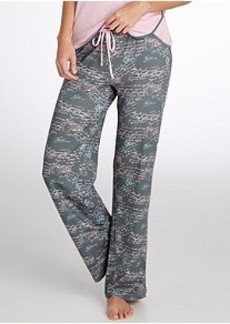 Jockey Modern Fit Knit Pajama Pants